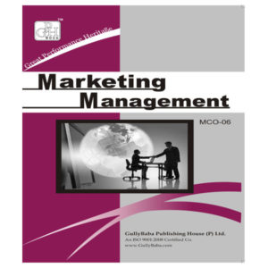 Ignou MCO-6 Book