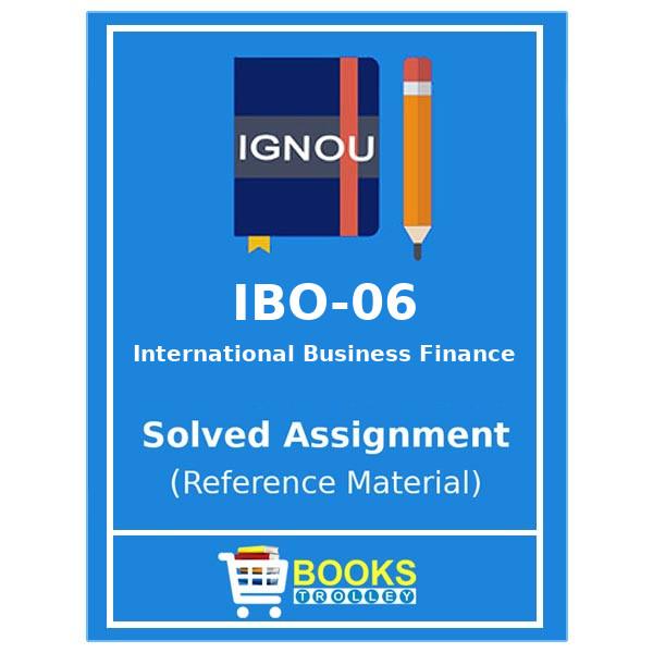 IBO-06 EM