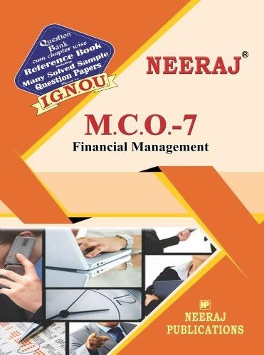 ignou-mco-7-book-english-medium