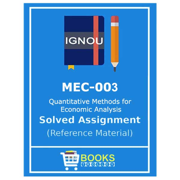 ignou-mec-3-solved-assignment