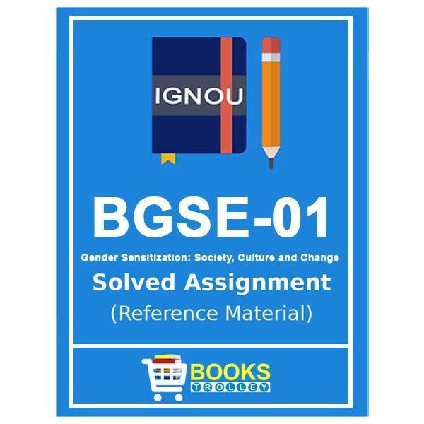 ignou-bgse-1-solved-assignment