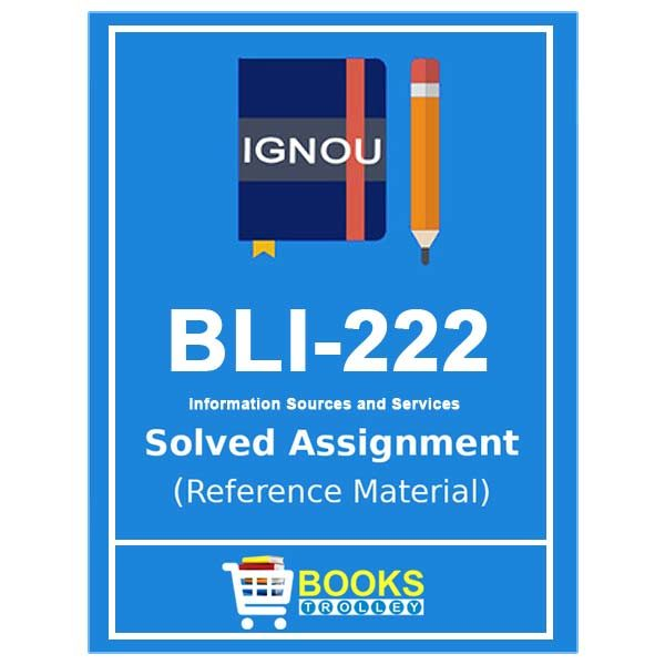 ignou-bli-222-solved-assignment