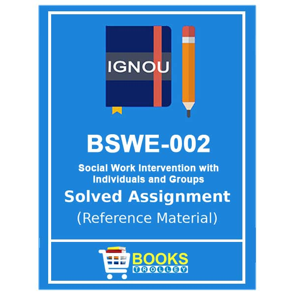 BSWE 002 Solved Assignment
