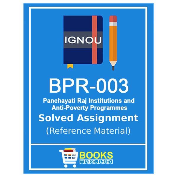 ignou-bpr-3-solved-assignment